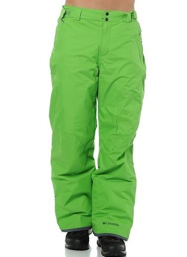 Columbia Kayak Pantolonu Yeşil
